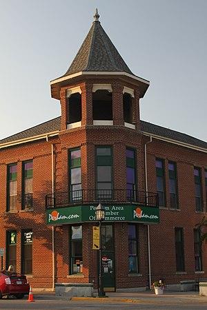 Perham, Minnesota - Perham Village Hall
