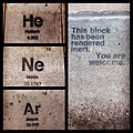 Periodic Table of Elements I (6790620880).jpg