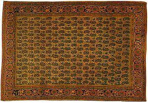 English: Persian Carpet.