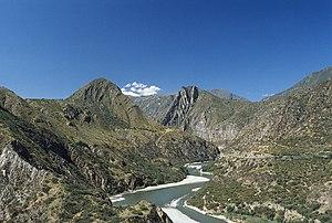 Puna grassland - Plateaus in the Puna Region, Ayacucho, Peru