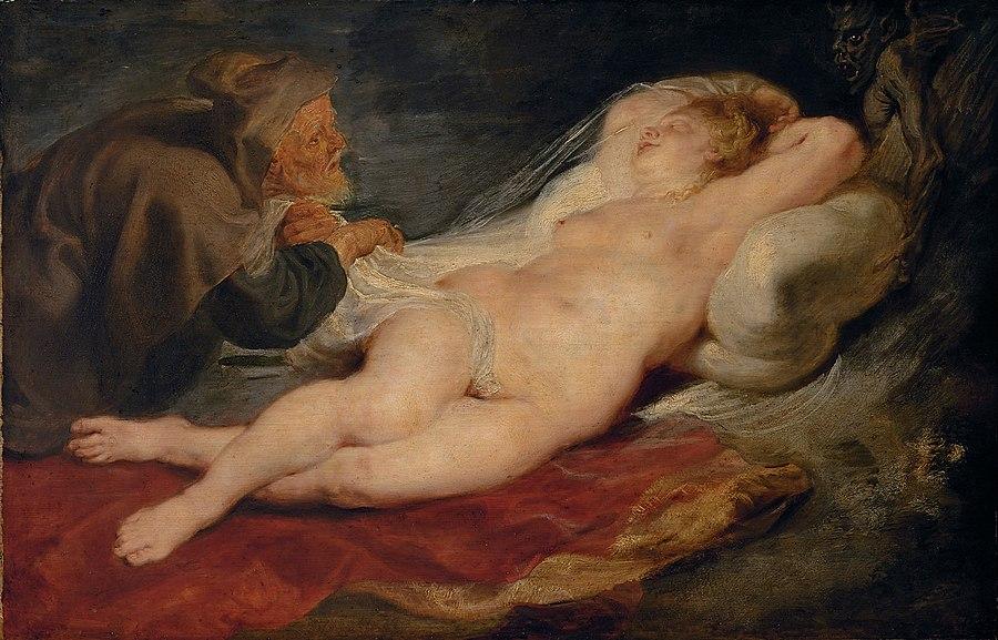 Peter Paul Rubens 147