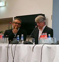 Peter Vandermeersch - Marcel Gelauf.jpg