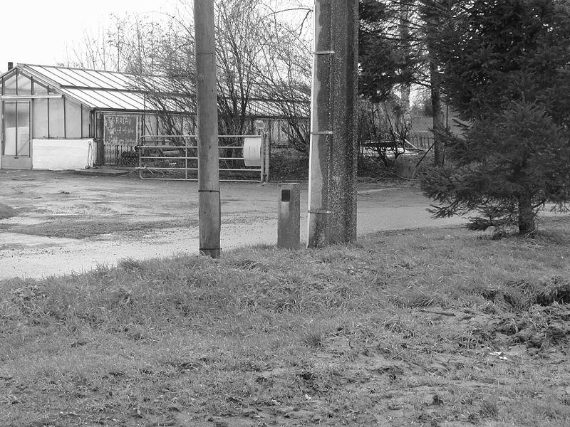 L'avaleresse de l'Espérance de la Compagnie des mines d'Anzin était un charbonnage non exploité constitué d'un seul puits situé à Petite-Forêt, Nord, Nord-Pas-de-Calais, France.