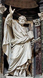 Petrus San Giovanni in Laterano 2006-09-07