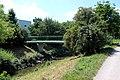 Peutlmühlensteg, Oberlaa 01.jpg
