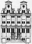 Филип Вингбунс ontwerptekening Rokin 145-147.jpg