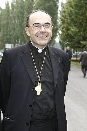 Philippe Barbarin - Image: Philippe Barbarin