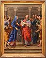 Philippe de champaigne, presentazione al tempio.JPG