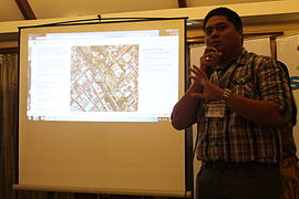 Philippine cultural heritage mapping conference 40.JPG