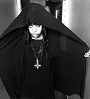 Photo of M. Lamar by M. Lamar.jpg