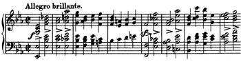 schumann piano quintet analysis He wrote it with the gifted pianist clara wieck schumann, his wife, in mind, but   quartet in e-flat major, completed soon after his piano quintet (also written in.