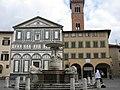 Piazza Farinata degli Uberti, Empoli, Florence, Tuscany, Italy - panoramio.jpg