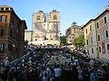 Piazza di Spagna - Spanish Steps - panoramio.jpg