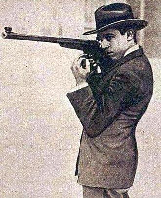 Pierre Coquelin de Lisle - Image: Pierre Coquelin de L'Isle, en 1924