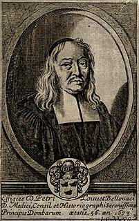 Pierre Louvet
