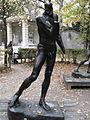 Pierre de Wissant. Nu sans tête ni mains par Rodin.jpg