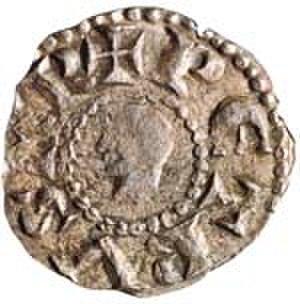 Peter I, Count of Savoy - Image: Pietro I di Savoia Denaro Segusino