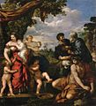 Pietro da Cortona - The Alliance of Jacob and Laban - WGA17706.jpg