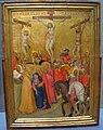 Pietro lorenzetti, crocifissione, 1340-50 ca..JPG