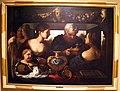 Pietro paolini, allegoria della caducità dei beni terreni, 1650 ca. 01.jpg
