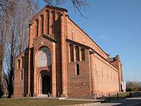 Pieve Matildica intitolata a San Lorenzo Pegognaga.jpg