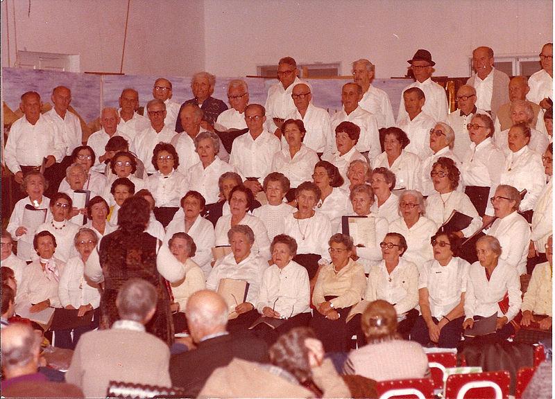מקהלת האלף