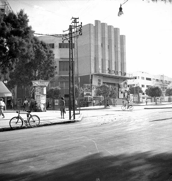 תל-אביב 1934