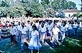 PikiWiki Israel 8415 Gan-Shmuel - First Fruits holiday 1962.jpg