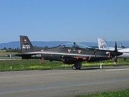 Pilatus pc-21 2