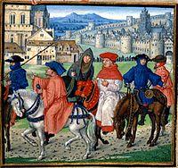 Pilgrims from Canterbury.jpg