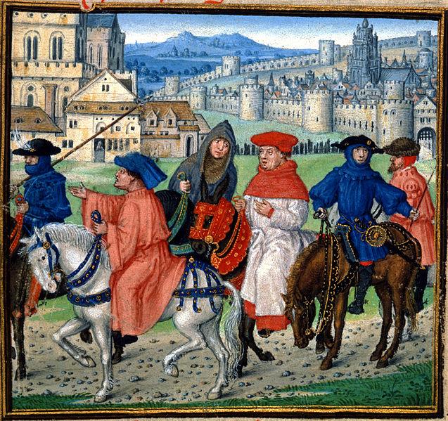 File:Pilgrims from Canterbury.jpg
