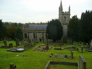 Pilton, Somerset village in Somerset, England