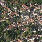 Pinsac vue aérienne 2005.jpg