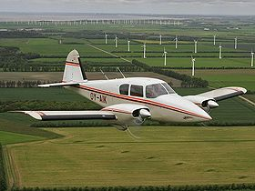 Image illustrative de l'article Piper PA-23