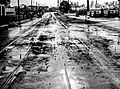 Pittwater Road, bus depot 1940.jpg