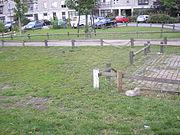 Place Of the Führerbunker P7120036