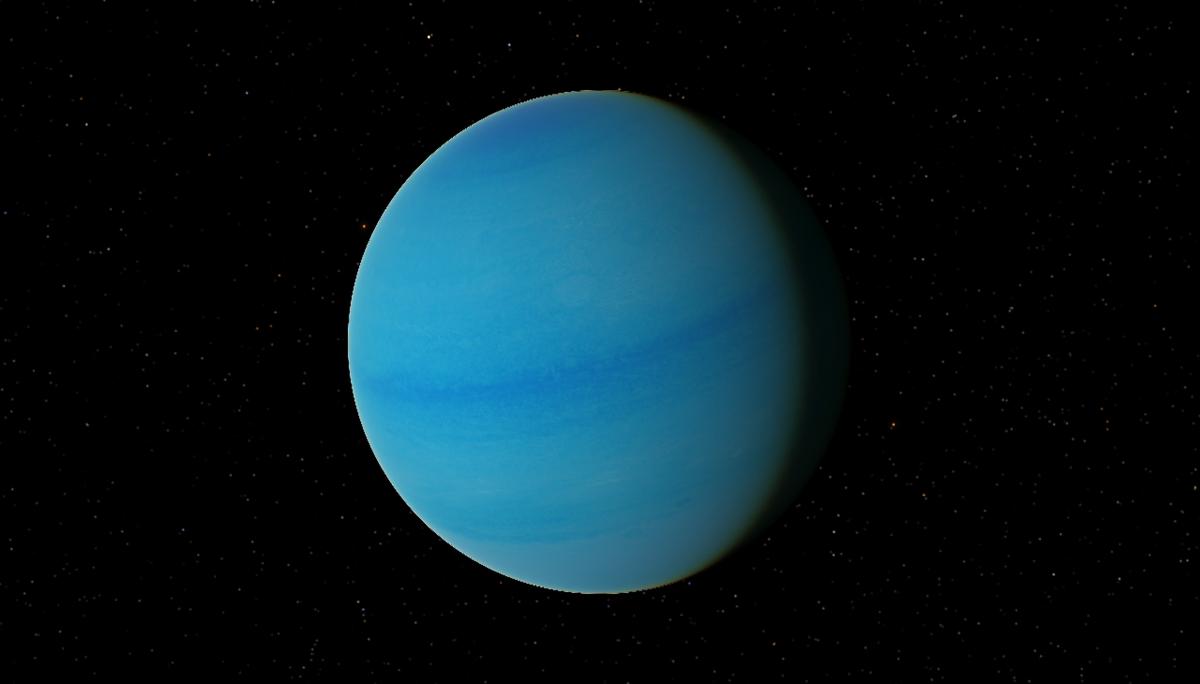 extrasolar planet gliese 581 - photo #7