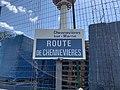 Plaque Route Chennevières - Chennevières-sur-Marne (FR94) - 2021-05-07 - 2.jpg