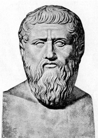 Definition of planet - The philosopher Plato