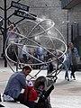 Plaza Scene - Tallinn - Estonia (35219364453).jpg