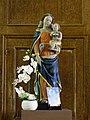 Plozévet (29) Église Saint-Demet Statue 13.JPG