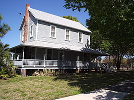 Plumb House (Clearwater, Florida)