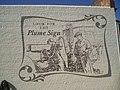 Plume Motor Spirit sign (5041055497).jpg