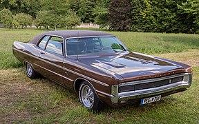 Plymouth Fury 1970 Gleisenau 2019 P8110499.jpg