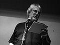 Poetes recitant a l'Horiginal de Barcelona el 2007 04.JPG