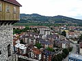 Pogled na Doboj sa tvrđave Gradine.jpg