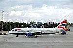Poland 4205 - British Airways G-EUUK (4207825412).jpg
