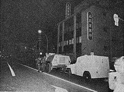 三菱 銀行 人質 事件