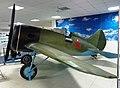 Polikarpov I-16 Monino.JPG