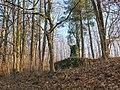 Pomník Augustina Buchmayera na okraji Sovince (Q72849624) 01.jpg
